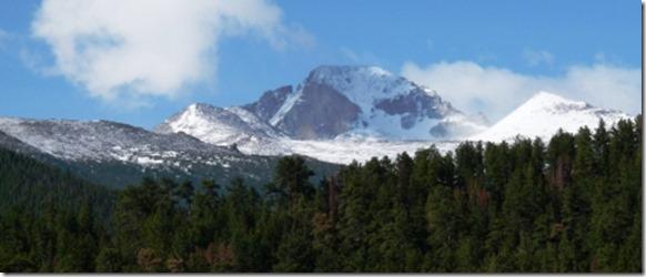 204 - Fresh snow on Longs Peak.91.5kb